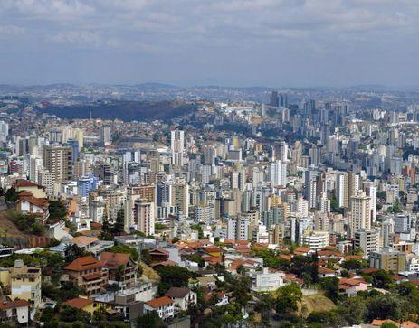 Vuelos a Belo Horizonte