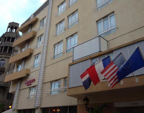Hotel Mercure Comercial