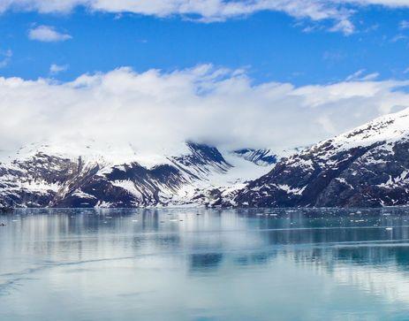 Vuelos a Anchorage
