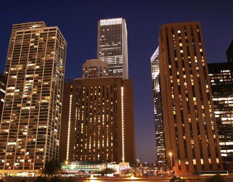 Hoteles y todo el alojamiento en chicago al mejor precio for Hoteles en chicago