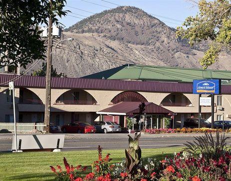 Hoteles Y Todo El Alojamiento En Kamloops Al Mejor Precio
