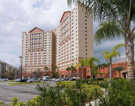 Westgate Palace En Orlando Estados Unidos Viajeros