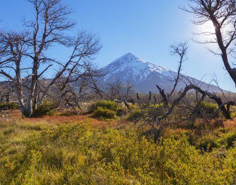 Vuelos a S. M. de los Andes